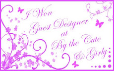 By The Girly &amp; Girly  Guest Designer