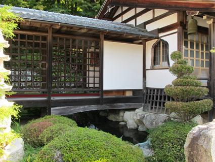 Onsenji Temple Gero Onsen