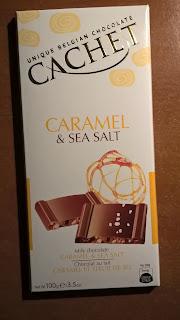 karmel z solą