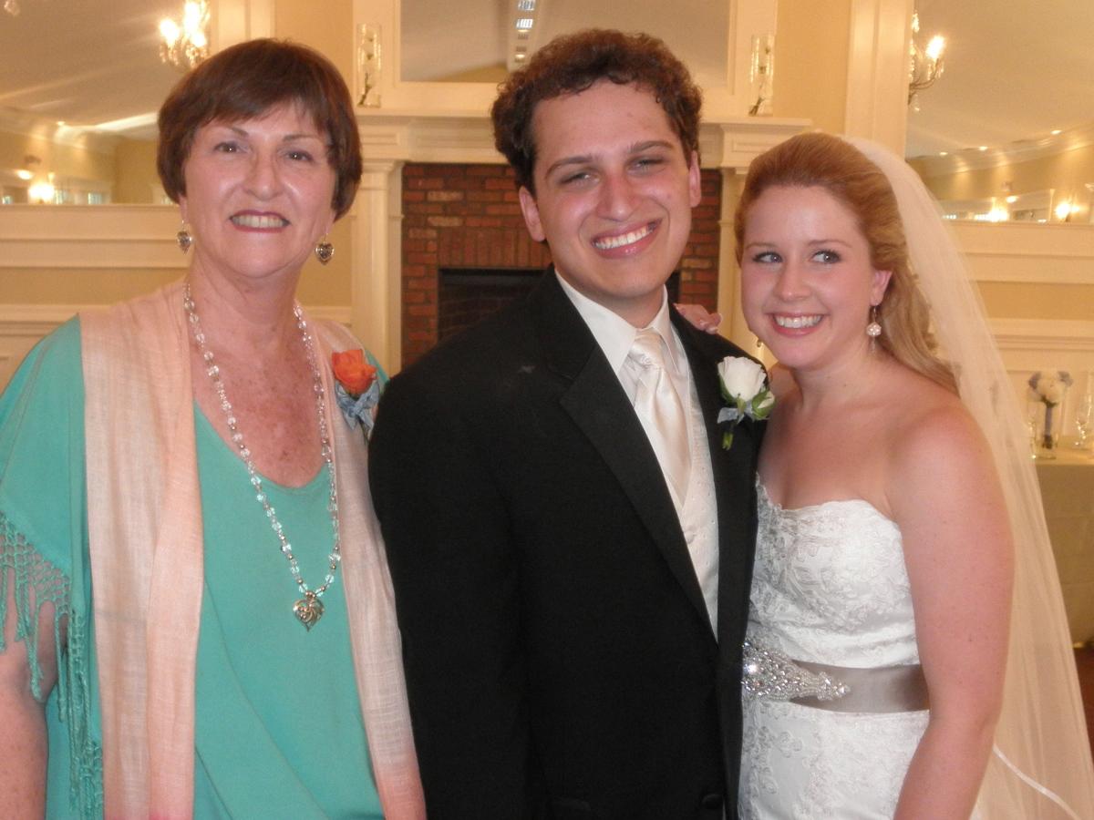 katie and matts fabulous wedding at highgrove