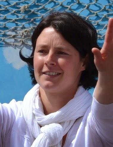 juf Nathalie : bewegingsopvoeding