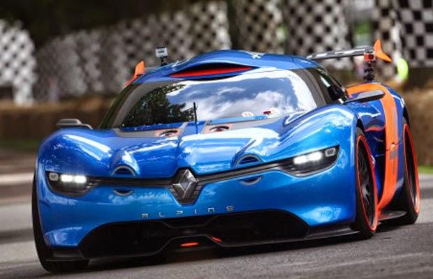 2015 Sports Cars