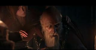 Diablo 3 Exclusive Intro Cinematic
