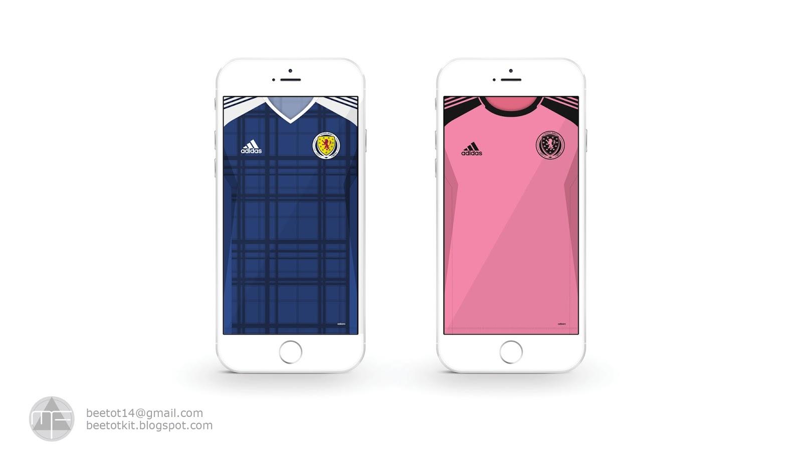 Beetot kit scotland kit 2016 iphone 6 wallpaper for Wallpaper home 2016