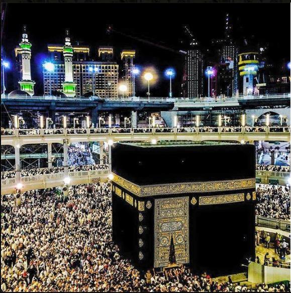 Khana Kaba Beautiful Images Quran O Sunnat Hadith Quran
