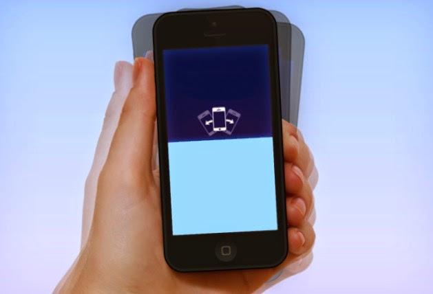 كيف تقوم بتغيير الموسيقى في الأندرويد عن طريق تحريك الهاتف فقط
