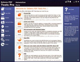 Download Debenu PDF Tools Pro 3.1.0 Including Serial