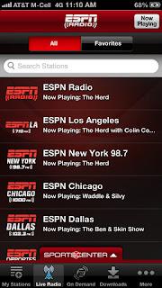 ESPN Radio 002