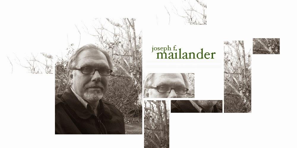 joseph mailander