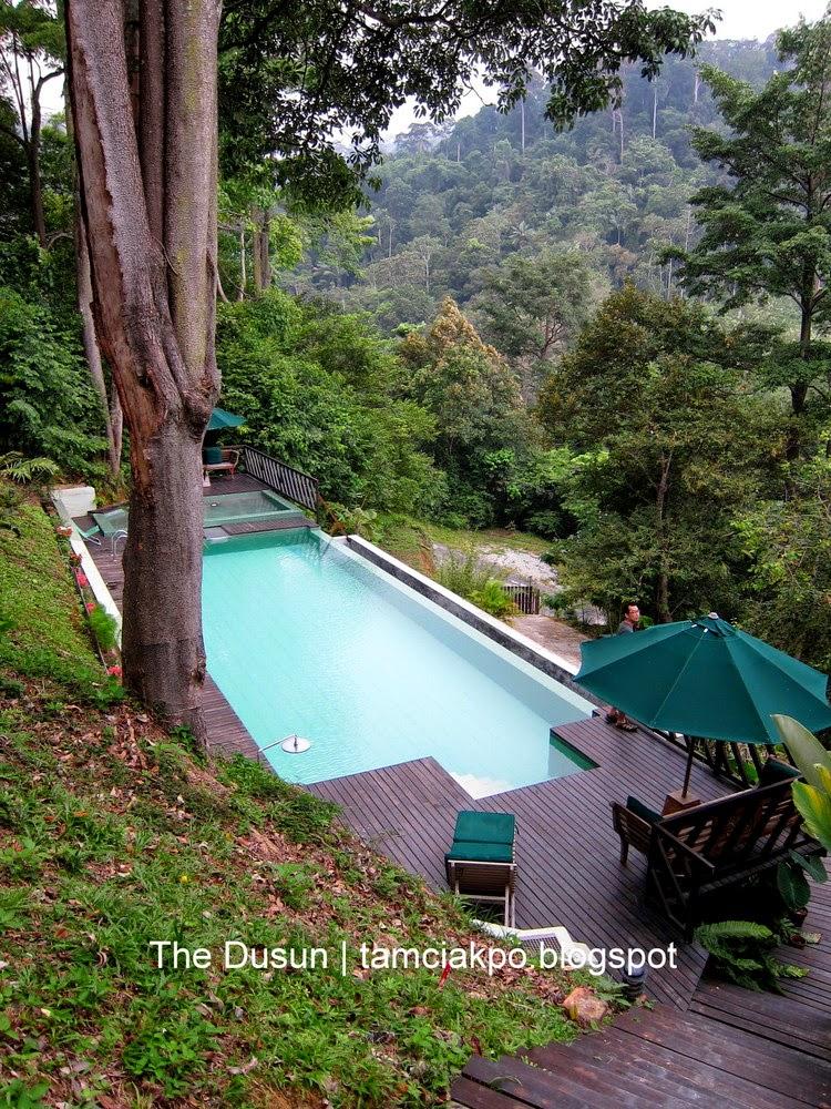 Dusun in Seremban