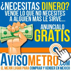 Anuncios Gratis en México