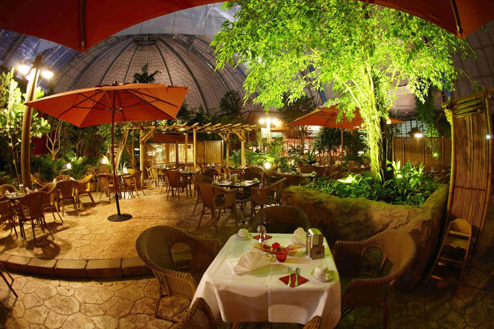 Berlin Blog Cafe Restaurant