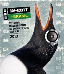 Festival In-Edit Brasil 2013