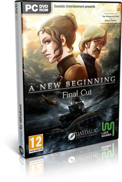 A New Beginning Final Cut Juego para PC en Espaol 2012 