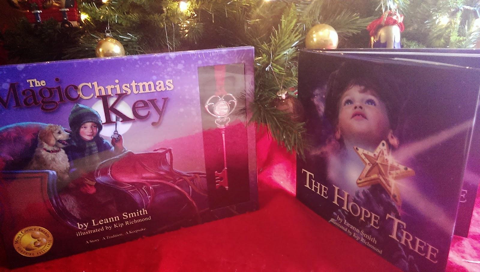 Holiday%2BReading Pine Tree Publishing Holiday Reading - Childern Books