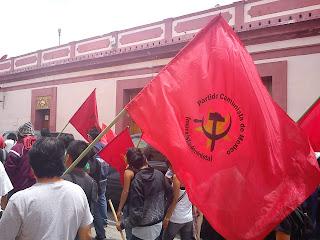 Partido Comunista de México (marxista-leninista)