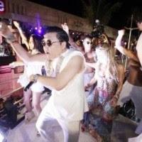 Psy quer voltar ao Brasil para tocar em 'um palco que não se mexa'