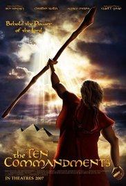 Watch The Ten Commandments Online Free 2007 Putlocker