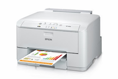 Download Epson WorkForce Pro WP-4090 Network Color Printer with PCL Printer Driver & guide how to installing