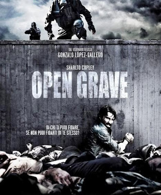 Poster Of Open Grave (2013) Full English Movie Watch Online Free Download At worldfree4u.com