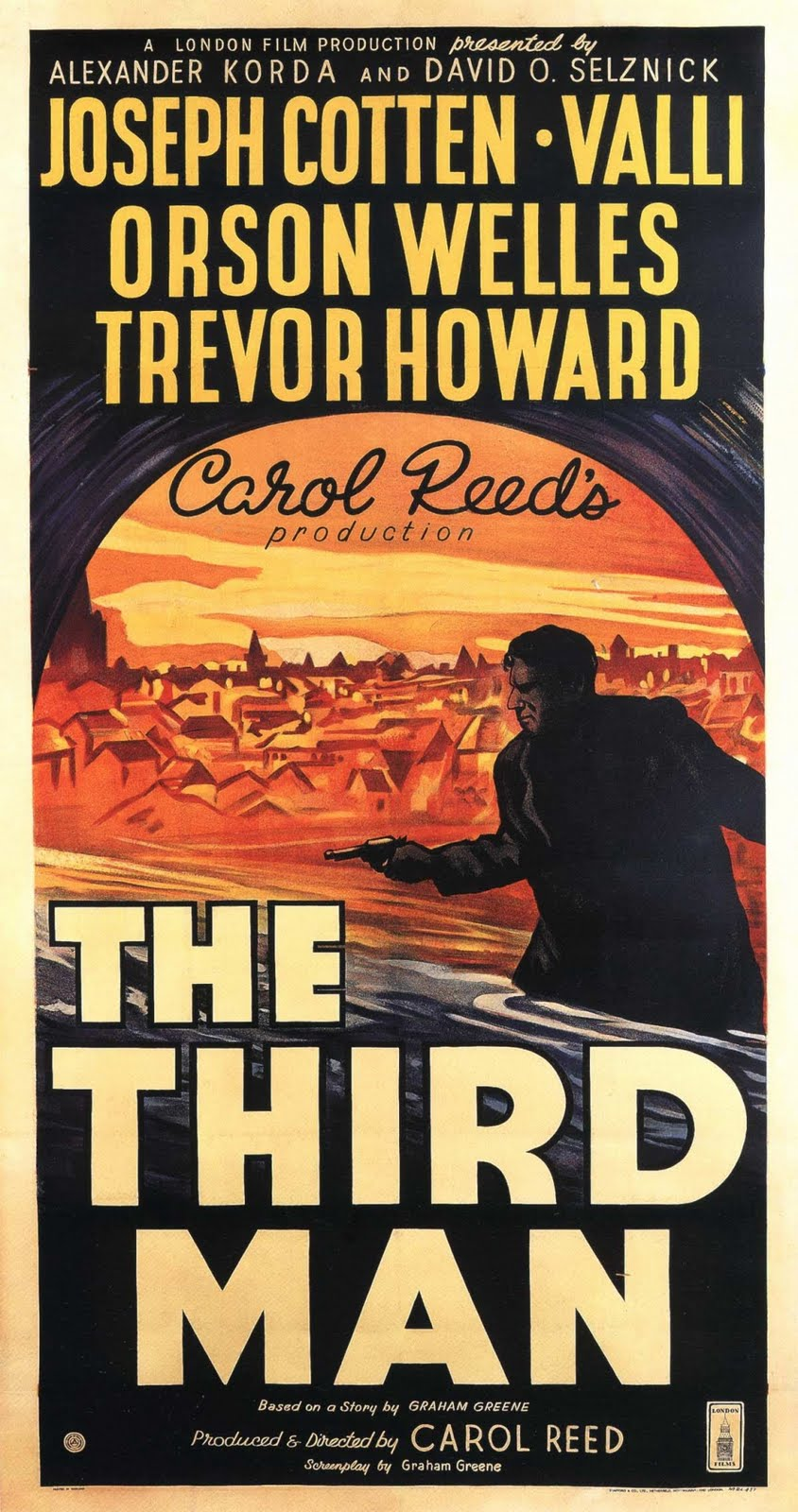 The Third Man Soundtrack Download 119