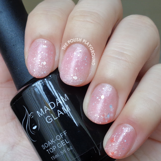 Madam Glam Chameleon Gel in Summertime