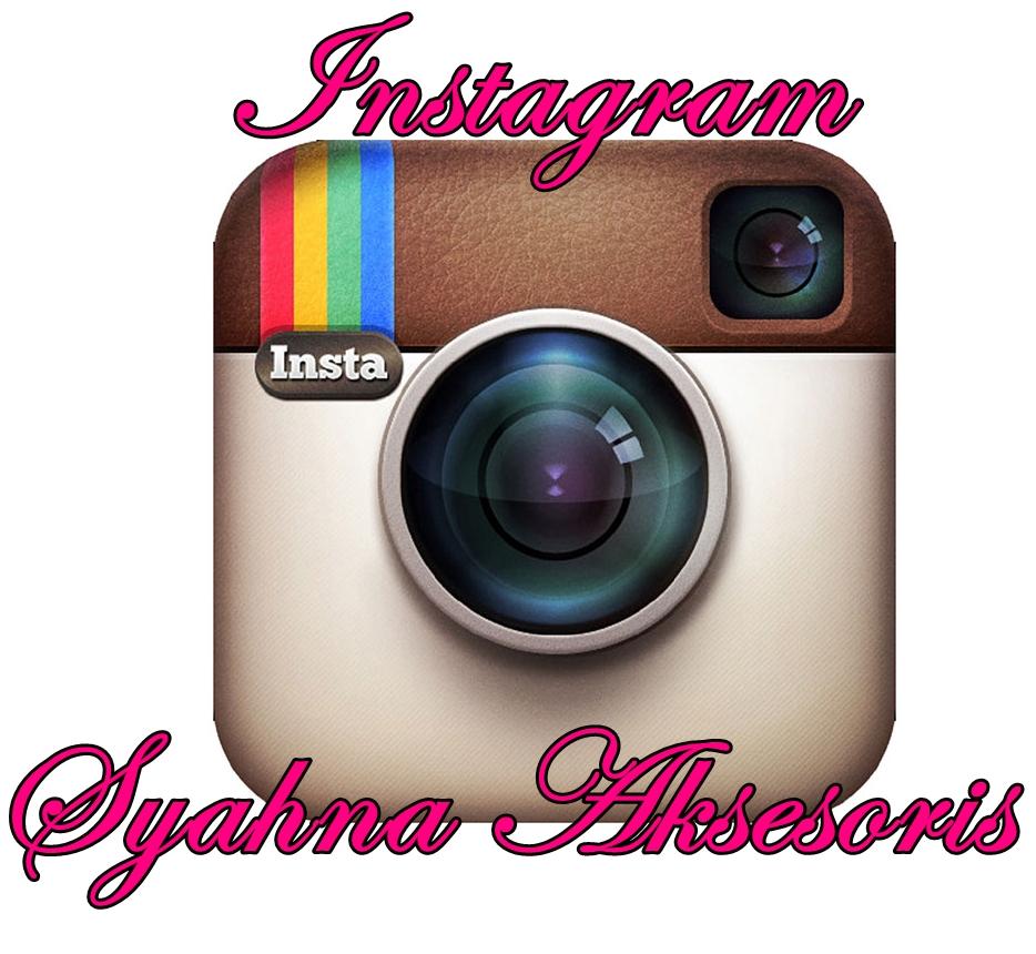 syahna instagram