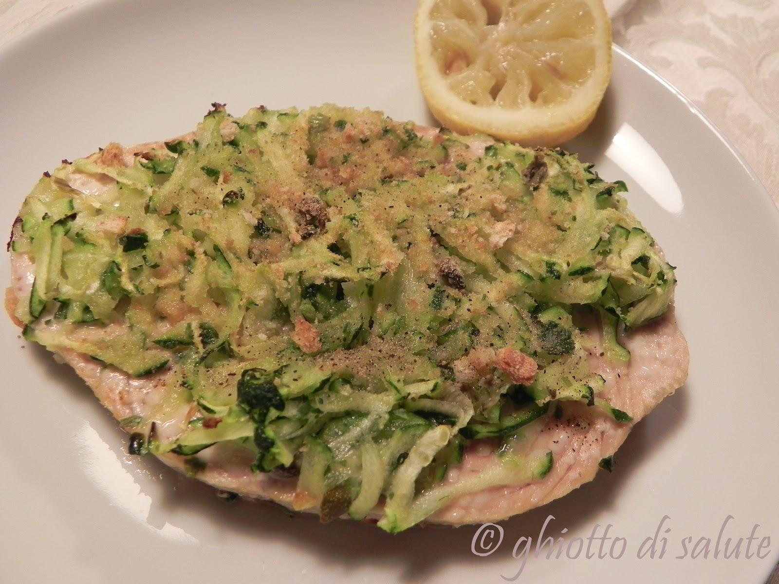 Cucina moderna ricette di pesce