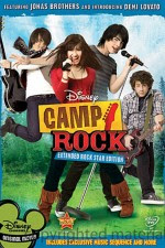 Watch Camp Rock (2008) Movie Online