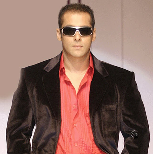 Salman Khan in double role