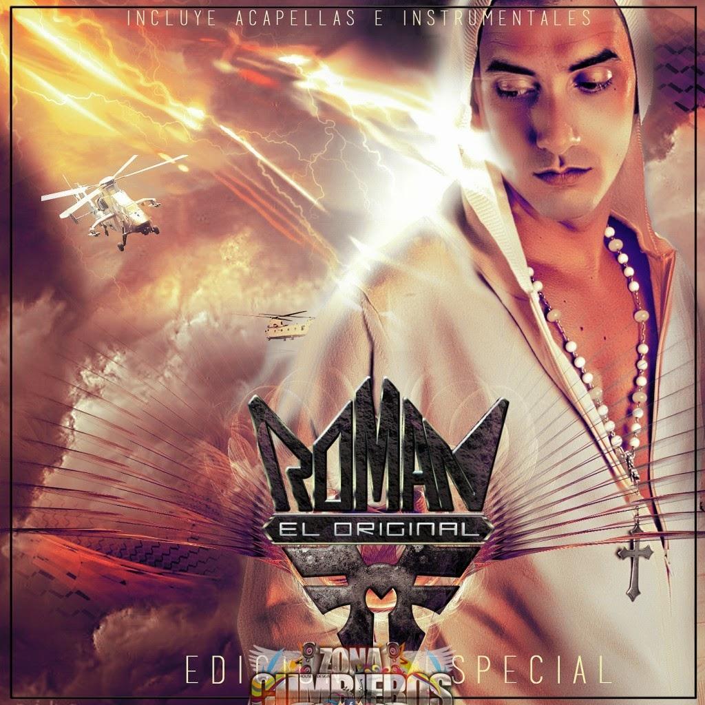 Roman El Original - Edicion Especial (2014)