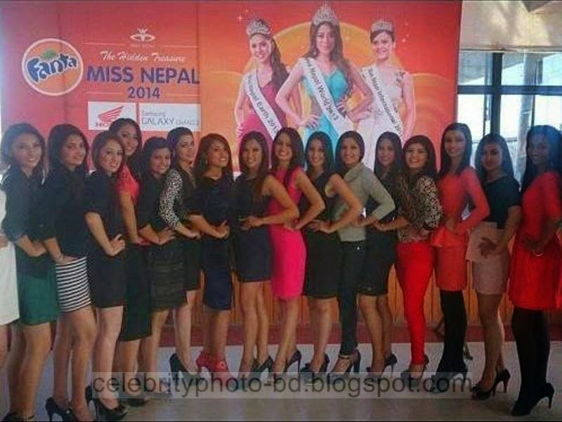 Miss+Nepal+2014+Top+Hottest+Contestants+HD+Photos+Collection+016