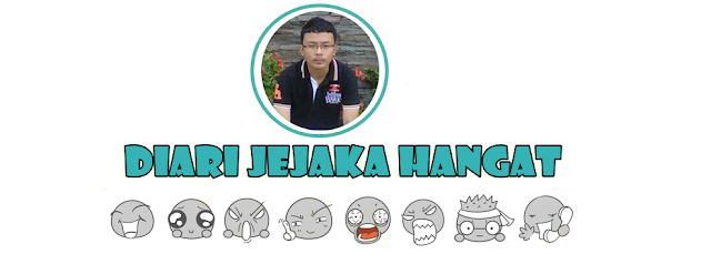Review Blog #2 Diari Jejaka Hangat