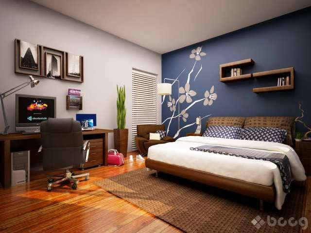 Accent Wall Design Ideas 14 accent wall design ideas images Paint Designs Ideas For Bedroom Accent Wall