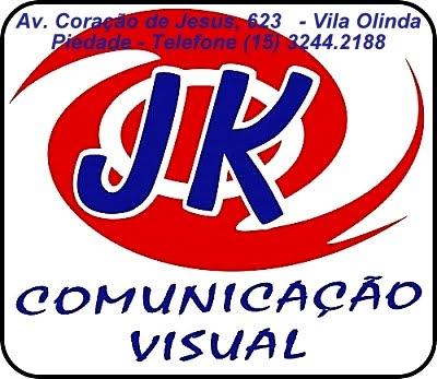 JK COMUNICAÇÃO VISUAL