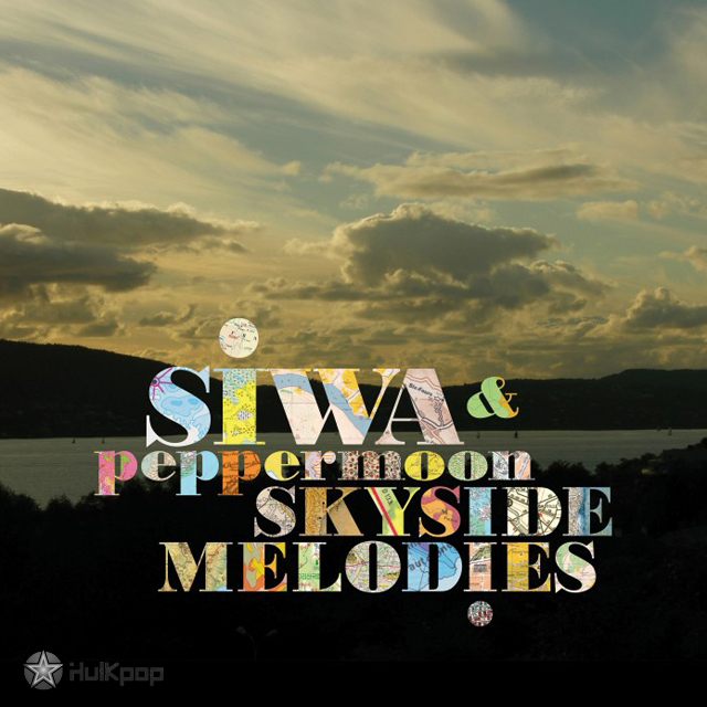 [EP] Siwa, Peppermoon – Skyside Melodies