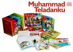 Muhammad Teladanku