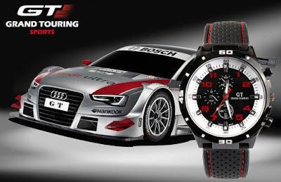 Jam tangan Grand Touring GT04 Sport Men, Rp.170.000, Kode J157