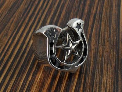 Lucky Star Ring - Dress Code Original