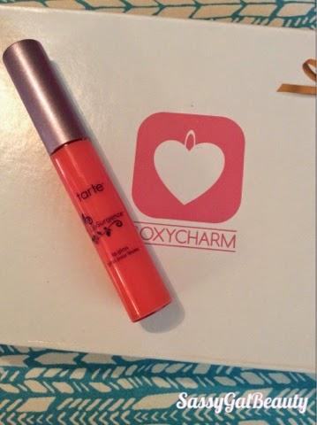 Tarte LipSurgence LipGloss $19