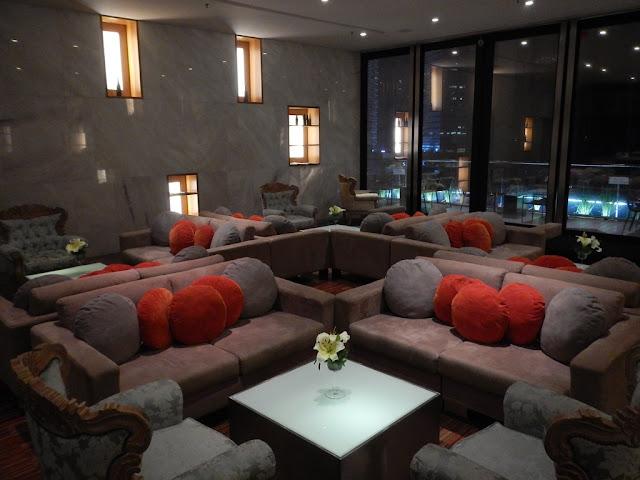 Hotel Maya Kuala Lumpur Sky Lounge
