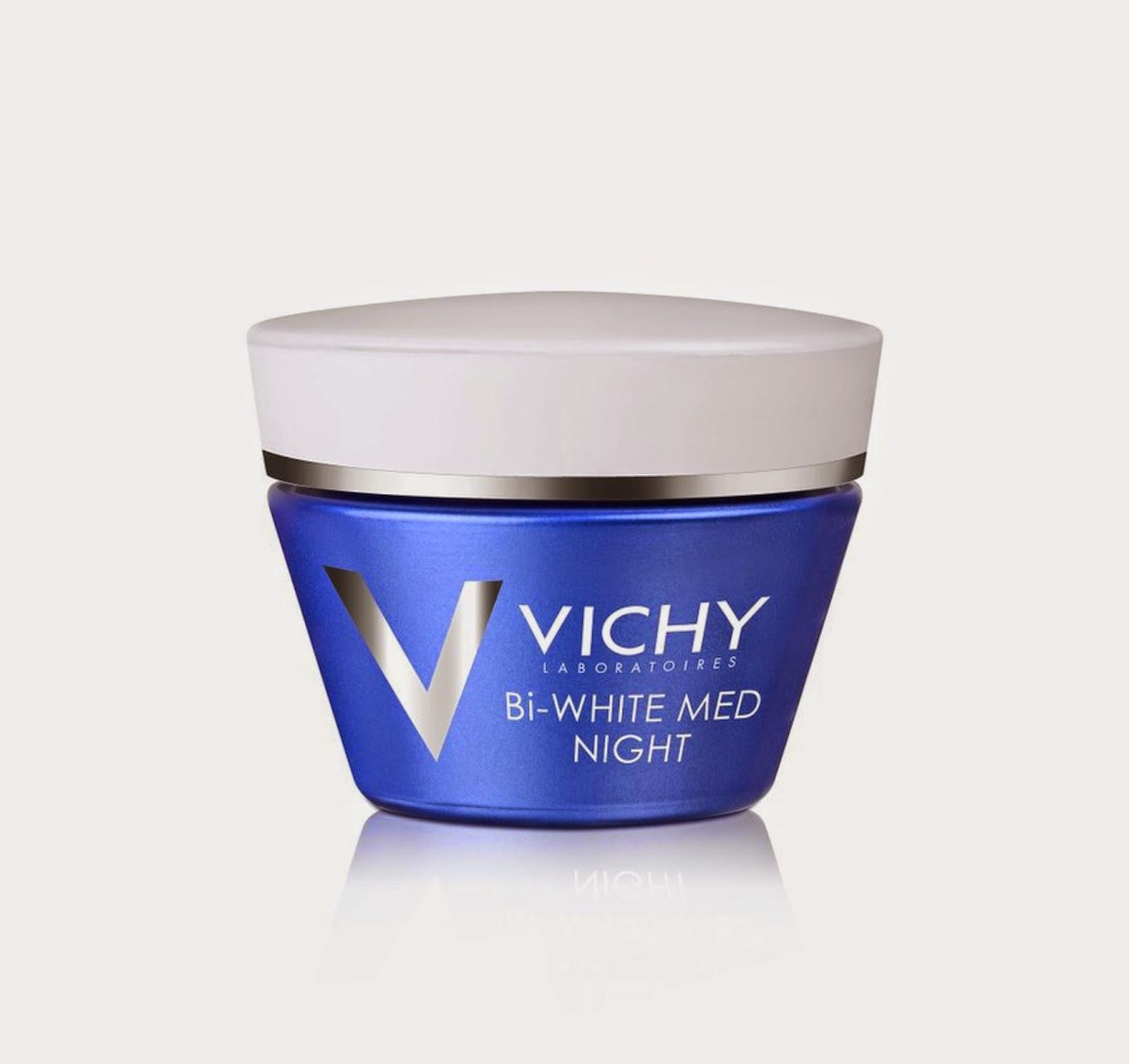 VICHY Bi-WHITE MED Night Cream