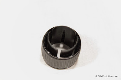 Triopo GT-3228X8C center column lock nut
