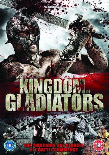 Vương Quốc Của Đấu Sĩ - Kingdom Of... (2011)