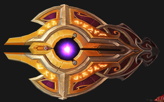 5.4PTR] Dungeon: T16 weapons for sieging Orgrimma - 2P.com - World ...