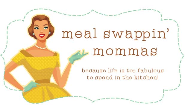 Meal Swappin' Mommas