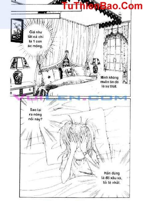 Công chúa của tôi Chapter 7 - Trang 80