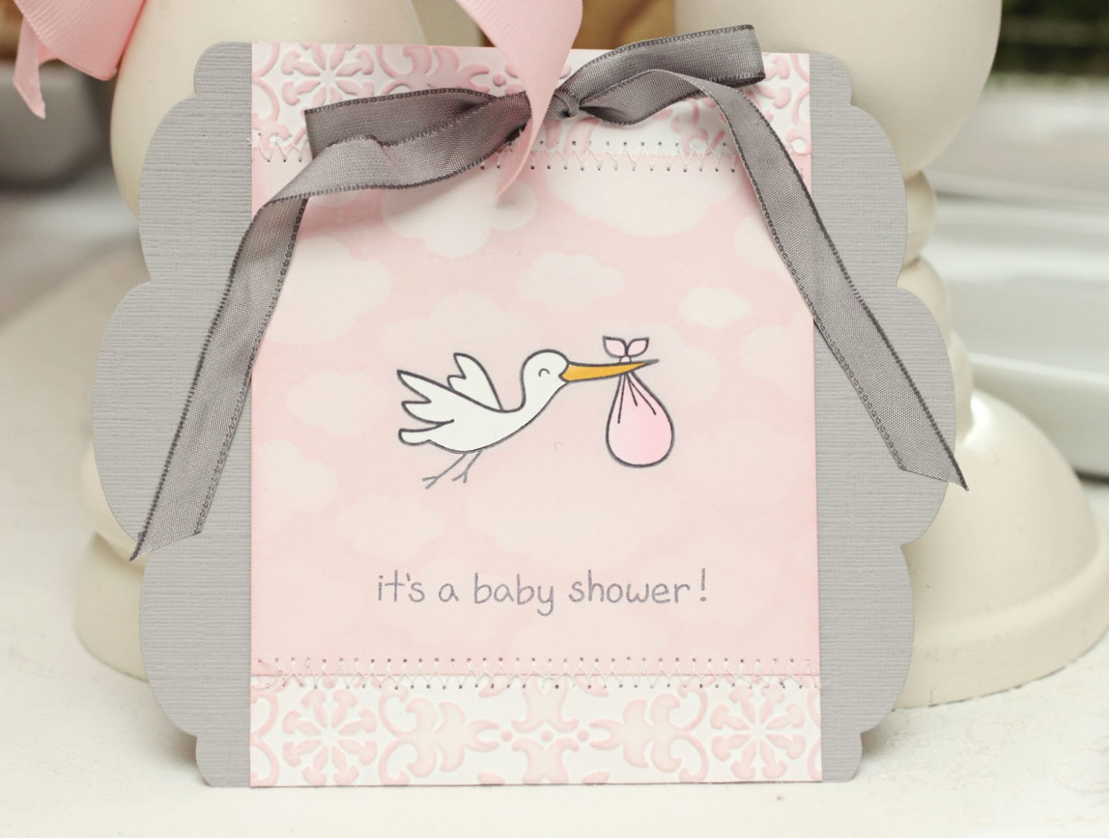 20120225 6 jpg just me pink grey baby shower pink grey baby shower salsuba image collections