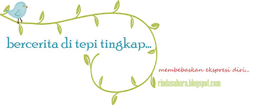 ...rindasahara blog...