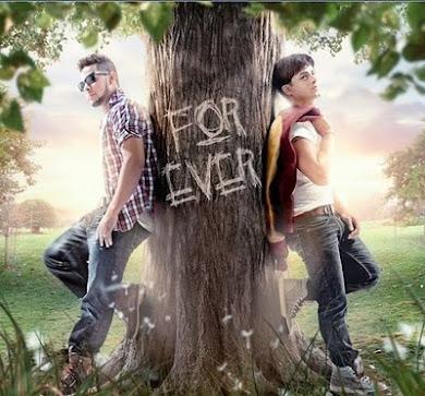 Rakim & Ken Y - Forever (Completo & Track Por Track)(2011)